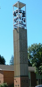 First Church of Christ, Congregational (The Philip B. Stanley Carillon)