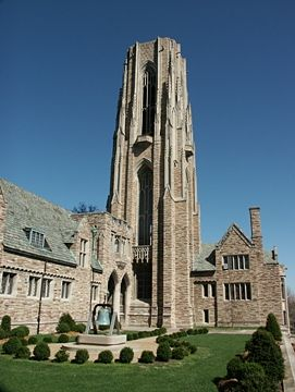 Concordia Seminary (Luther Tower)