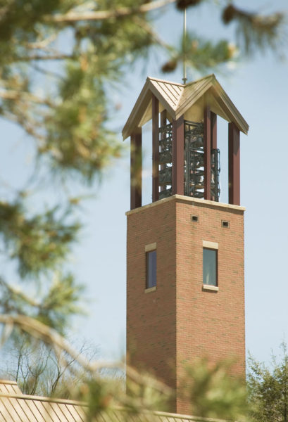 Penn State Erie, The Behrend College (Floyd and Juanita Smith Carillon)