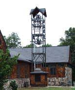St. Francis of Assisi Episcopal Church (The Linnie M. Barger Memorial Carillon)